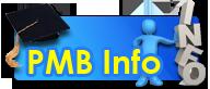 PMB Info